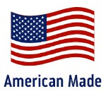 Image of American Made Logo