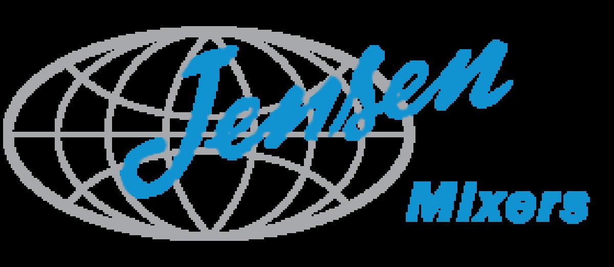 Jensen Mixers International